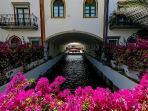Charming 'venezia' in puerto Mogan