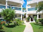 Beachside Condo * Palm Beach, 3BR vacation rental, Simpson Bay, St Maarten