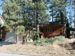 Near Lake - Family Cabin 3 bd / 2 ba & SPA