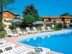 Votre résidence, La piscine chauffée du 15 avril au 30 octobre