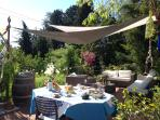 BED AND BREAKFAST 1 , AIX A LA CAMPAGNE
