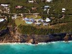 Mes Amis at Terres Basses, Saint Maarten - Oceanfront, Pool, Luxury Home
