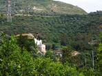 la fattoria Santo Pietro