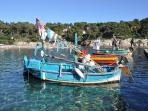 Port du Niel à 30 minutes