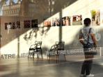 Toulon: Culture. Théatre Liberté
