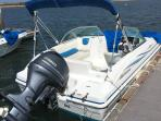 Walking Distance - Rentals; Pontoon/Speed Boats, Bikes, Fun Cats, Wave Runners, Stand-up paddle bds!
