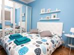 Bedroom Nr. 1 - Double Bedroom