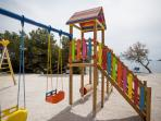 Kids playground - Nearby