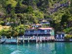 Te Rawa Resort