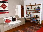 ArtdeVivre Lounge / 2nd Bedroom