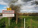 Welcome to apremont