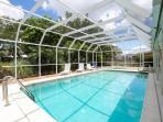 Executive 2 Bed 3 Bath Pool Home near Siesta Key