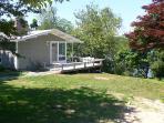 Renovated Cottage on Pilgrim Lake