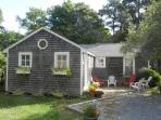 Cape Cod Cottage in Nauset Village