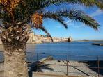 Baie Collioure, résidence du Soleil