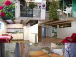Per una piacevole vacanze nel tranquillo e verde Borgo di Servola a pochi minuti da Trieste