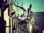 i tetti di Bassano