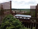 Spa et sa vue Panoramique