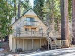 Brookside Cottage at Yosemite West Cottages