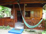 Beach Front Vacation Rental Casitas in Manzanillo
