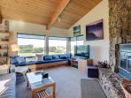 Dog-friendly Sea Ranch home near playground & beach w/ shared pool