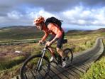 Mountain bike trails galore! Ask us for route advice, we all cycle!