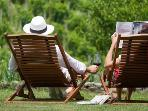 Pamper yourselves at Castelbarco...relax in the garden or go  explore the treasures of the territory