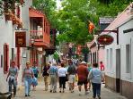 Old City -Shop Famous Saint George Street