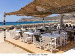 Mykonos Elias Beach Beach