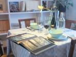 la casa di Marta, un piacevole soggiorno a Bologna