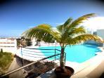 piscina roof garden