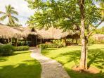 The Villa 'El Sosiego'