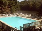 Pool - available Memorial Day through Labor Day