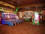 Game Room at Chula Vista!