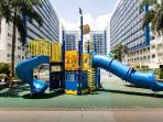 The Kids' Playground