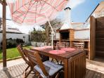 Barbecue/Outdoor