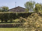 Garden Indipendent House