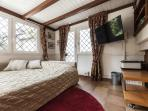 The Loft Twin Bedroom