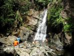 Enjoy Hiking in El Yunque National Forest