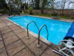 The Pool £100 surcharge when available