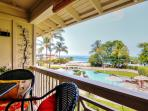 Let this amazing Kailua-Kona vacation rental condo serve as your own personal oasis in sunny Hawaii!
