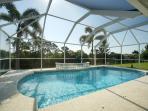 Villa Siesta Shanty - Pool