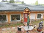 Black Hills Sanctuary - Couple's Cabin