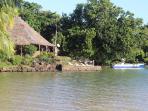 Les Lémuriens et son restaurant