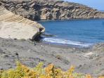 La Calettilla Beach