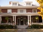 Himmel House Bed and Breakfast/Blair room