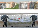 Colazione sulla Terrazza Breakfast on Terrace