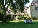 Stunning, historical Manoir ideally located