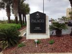 The Palacio is a luxury condominium complex with wonderful amenities, located in quaint Perdido Key.
