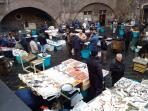 Pescheria di Catania. 2,km dall'appartamento